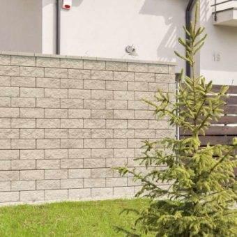 STRUCTUR Hollow wall block