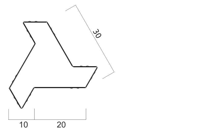 shape / pattern